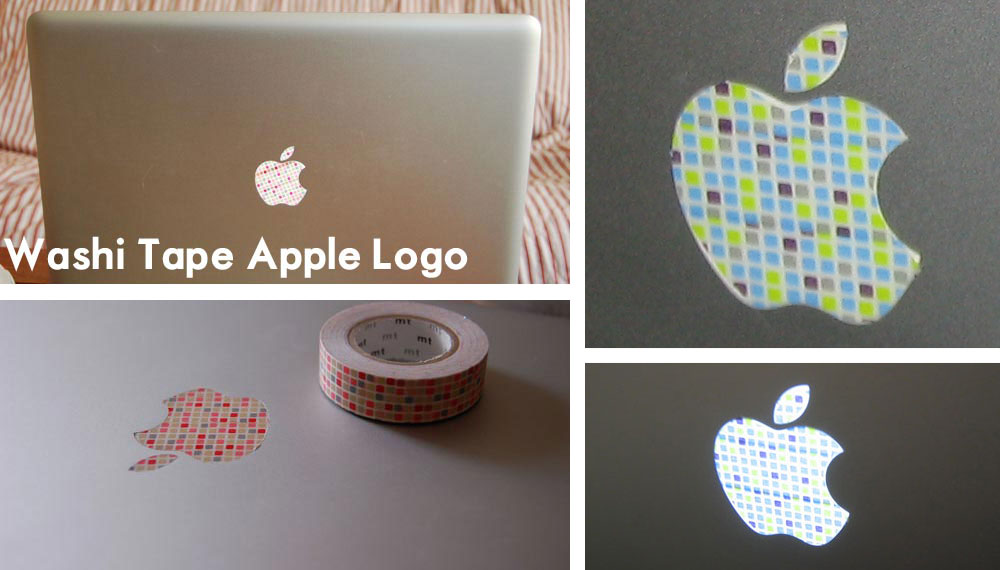 washi-tape-apple-logo